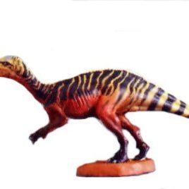 DINO TALES SERIES 1 #009 Suchomimus