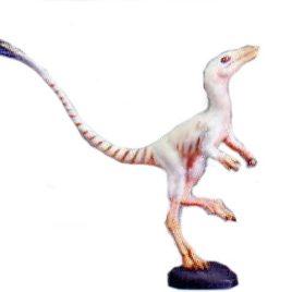 Dino Tales Series 1 #010 Sinosauropteryx