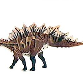 Dinotales Series 2 #029 Stegosaurus
