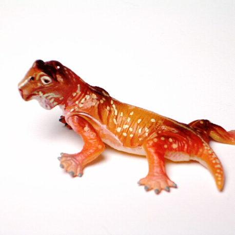 Dinotales Dinomania Series #063 Lystorosaurus