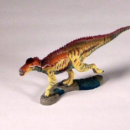 Dinotales Series 4 #073 Shantungosaurus RARE