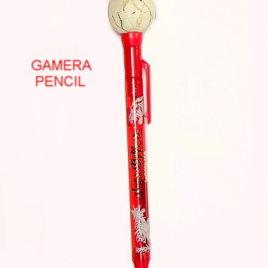 Gamera Pencil