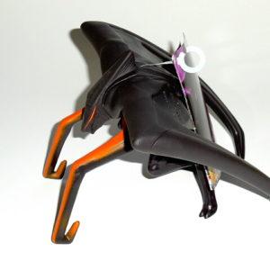Movie Monster Series Evil Alien Muto Action Figure Bandai