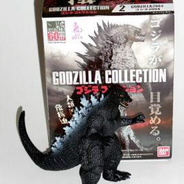 Godzilla Hyper Figure 2014 Godzilla Collection Bandai Japan