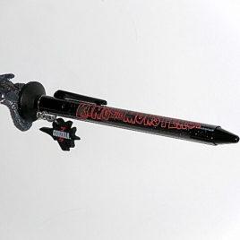 Theater Exclusive Godzilla Pen 2014 Mini Zilla Ink Pen