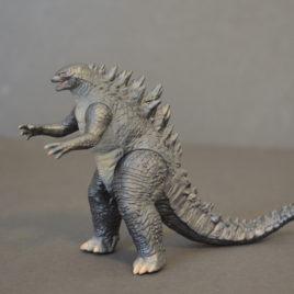 Godzilla 2014 Five Inch Figure