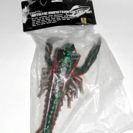 Ebirah Figure Seamonster CCP 2005 Limited Edition 300 Mint in Bag
