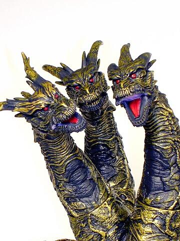 Ghidorah Toys 67