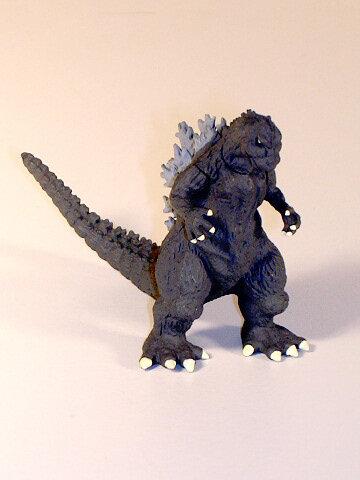 Godzilla Chronicles 1 High Grade Godzilla 1954 A