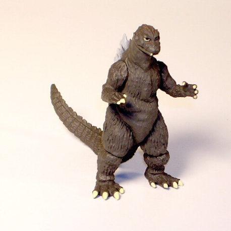 Godzilla Chronicles # 1 High Grade Godzilla 1955 Figure