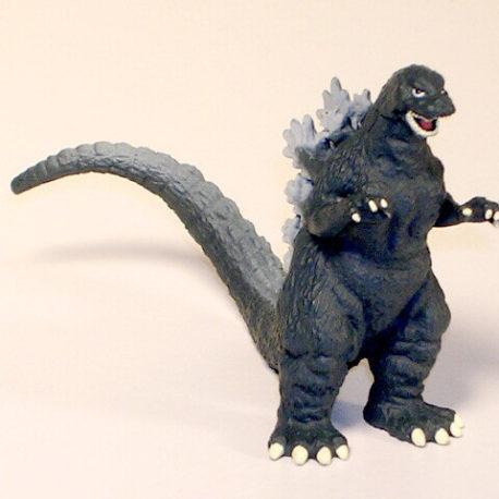 Godzilla Chronicles 1 High Grade Godzilla 1989 Figure