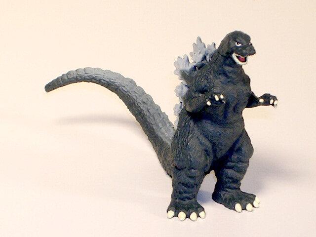 Godzilla Chronicles 1 High Grade Godzilla 1989 Figure ...