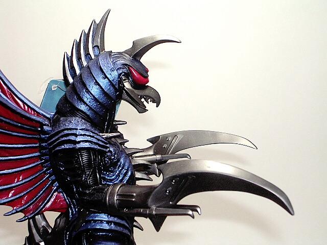 Godzilla 2005 Toys Gigan 2005 Figure from...