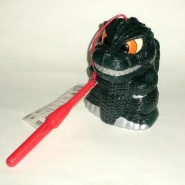 Godzilla Lantern Flashlight Yutaka Company 1999 SD Style