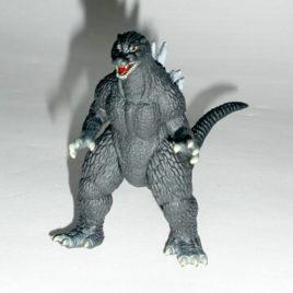 Hyper Godzilla Figure Final Wars 2005 from Battle Box Set