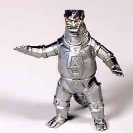 Godzilla High Grade Set 4 MechaGodzilla 1974 Figure