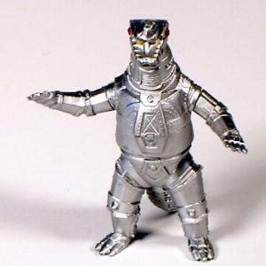 Godzilla High Grade Set 4 MechaGodzilla 1974 Figure