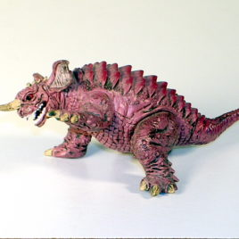 Godzilla High Grade Set 8 GMK Baragon 2001 Figure