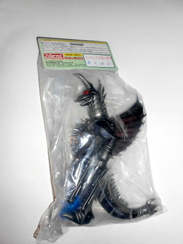 2005 Final Wars Chainsaw Gigan Figure King Limited Edition ...