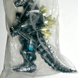MechaGodzilla Figure 2003 Open Chest Weapon Marmit Toy Fest 2