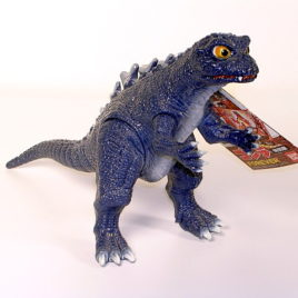 Forever Series Baby Godzilla Figure Bandai Mint with Near Mint Tag