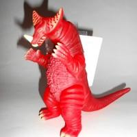 Gamora Figure Red Glitter Gomora Translucent Special Ability