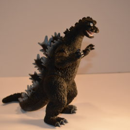 Godzilla 1968 Bandai Ex Series 2015 mint with tag