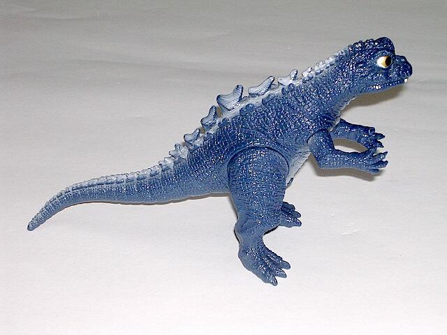 Godzilla 1993 Toys Baby Godzilla Bandai 1...