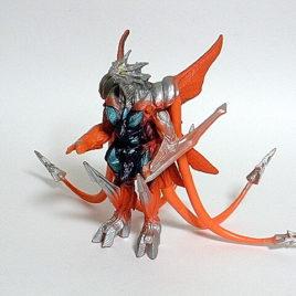 Irys Figure Iris Gamera 3