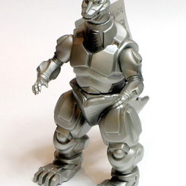 Mechagodzilla Figure 1993