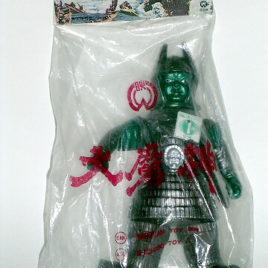 M1 Daimajin the Stone Warrior Brown
