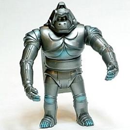 Mechani-Kong Figure