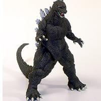 Godzilla Action Figures