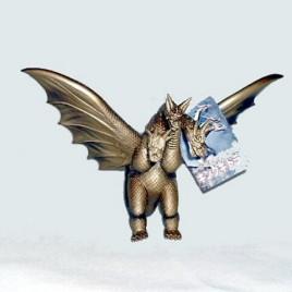 Movie Monster Series King Ghidorah