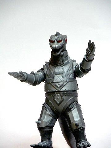 Movie Monster Series MechaGodzilla Figure 1975 No Tag ...