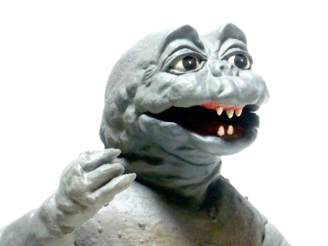 Minya Figure Marmit 2006 Aka Minilla Aka Son Of Godzilla