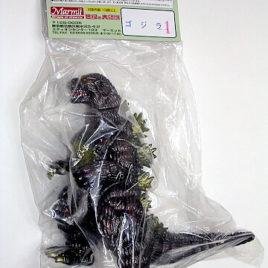 Godzilla Figure 1991