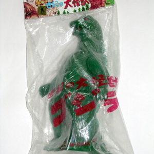Rare Godzilla Figure 1964