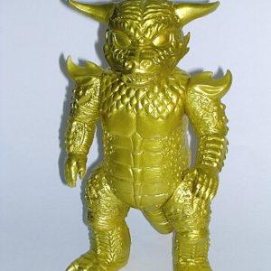 Pulgasari Figure 1998 Gold