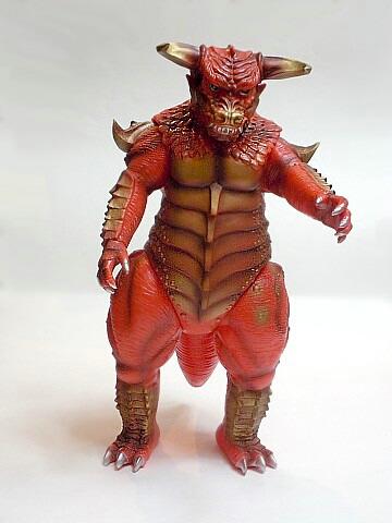 PULGASARI Figure 1998