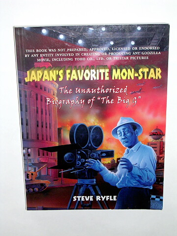 Japans Favorite Mon Star Book