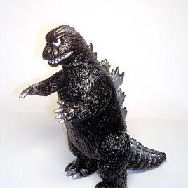 Vinyl Paradise Godzilla Figure 1964