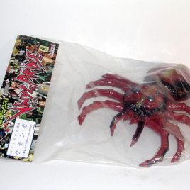 Vinyl Paradise KUMONGA Figure