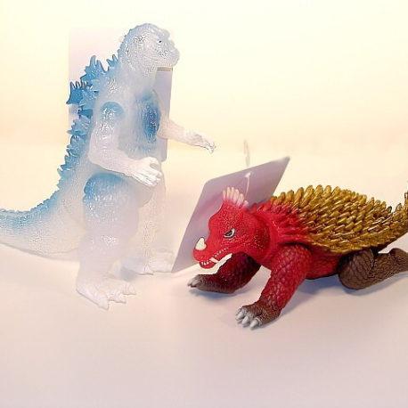 Godzilla 1955 Anguirus