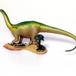 Yujin Dinos Apatosaurus C