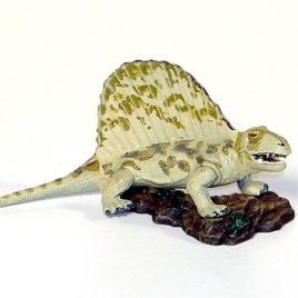 Yujin Dinos Dimetrodon C
