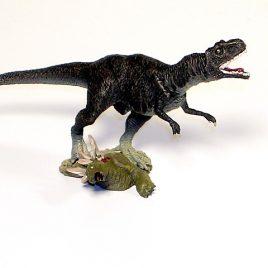 Yujin Dinos Allosaurus B