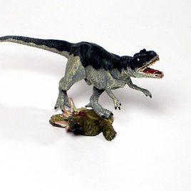 Yujin Dinos Allosaurus C