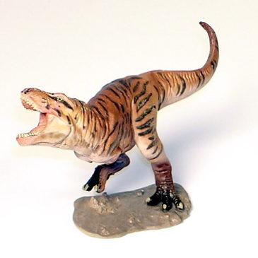 Dino Tales Series 7 Tyrannosaurus B