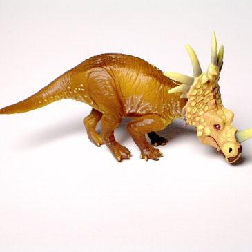 Dinomania 055 Styracosaurus